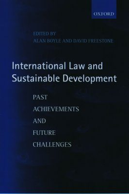 International Law and Sustainable Development