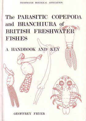 The Parasitic Copepoda and Branchiura of the British Freshwater Fishes