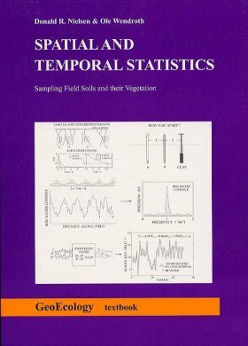 Spatial and Temporal Statistics