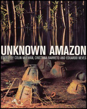 Unknown Amazon