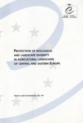 Protection of Biological and Landscape Diversity in Agricultural Landscapes of Central and Eastern Europe