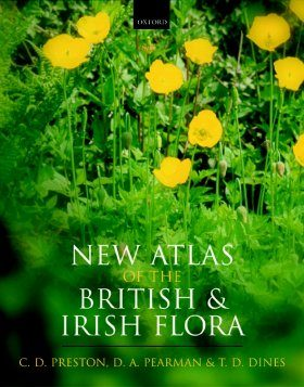 New Atlas of the British and Irish Flora