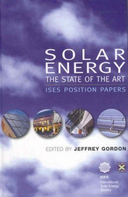 Solar Energy - the State of the Art