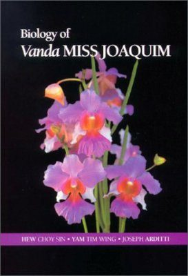 Biology of Vanda Miss Joaquim