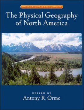 The Physical Geography of North America