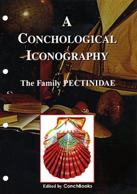 A Conchological Iconography: The Family Pectinidae (2-Volume Set)