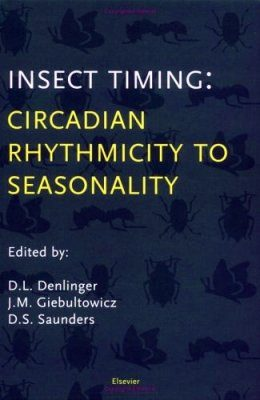 Insect Timing: Circadian Rhythmicity to Seasonality