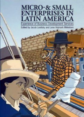 Micro- and Small Enterprises in Latin America
