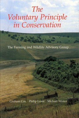 The Voluntary Principle in Conservation