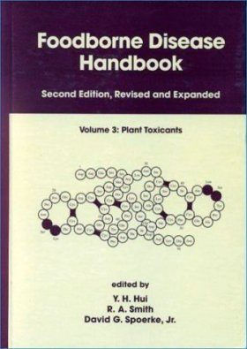 Foodborne Disease Handbook, Volume 3