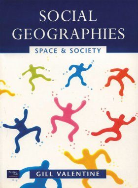 Social Geography: Space and Society