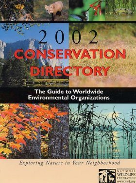 2002 Conservation Directory
