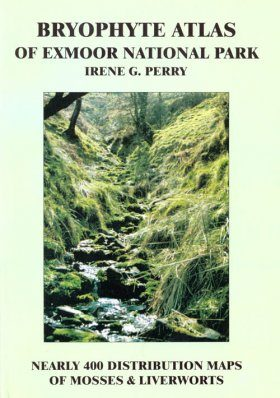 Bryophyte Atlas of Exmoor National Park