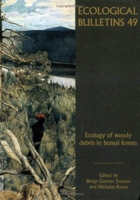 Ecology of Woody Debris in Boreal Forests