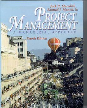 managerial approach If you are searching for the book solution manual project management managerial approach in pdf format, in that case you come on to the faithful website.