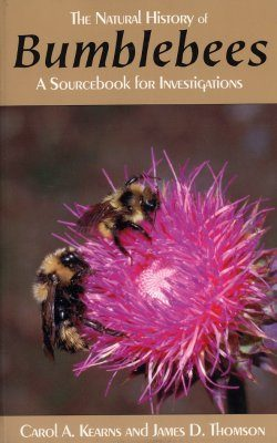 The Natural History of Bumblebees