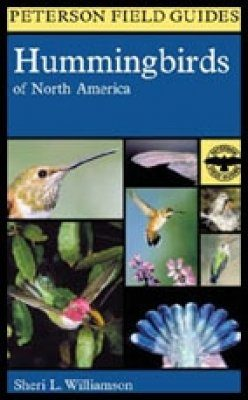 Peterson Field Guide to the Hummingbirds of North America
