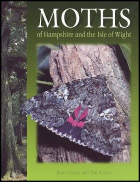 The Moths of Hampshire and the Isle of Wight