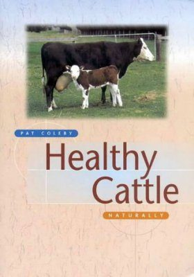 Healthy Cattle Naturally