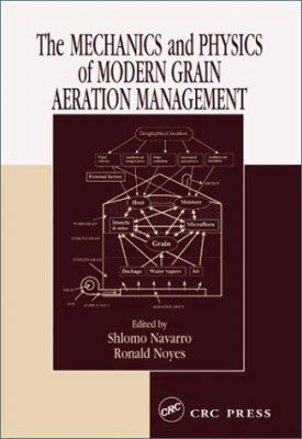 Mechanics and Physics of Modern Grain Aeration Management