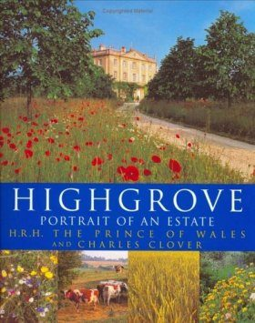 Highgrove: Portrait of an Estate