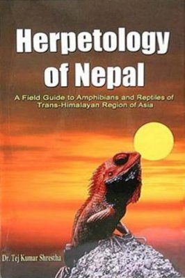 Herpetology of Nepal