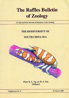 Biodiversity of the South China Sea