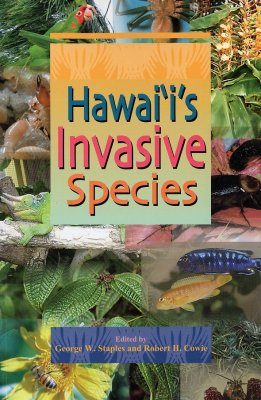 Hawai'i's Invasive Species
