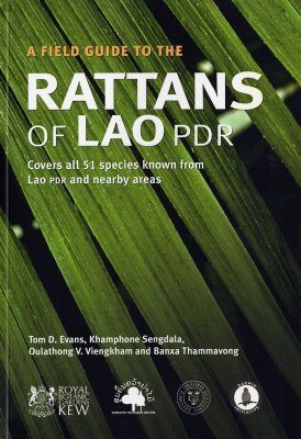 A Field Guide to the Rattans of Lao PDR