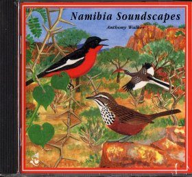 Namibia Soundscapes / Paysages de Namibie