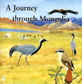 A Journey Through Mongolia / Voyage en Mongolie