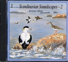Scandinavian Soundscapes 2 / Symphonies Scandinaves - Volume 2