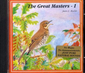 The Great Masters - Volume 1 / Les Grands Virtuoses - Volume 1
