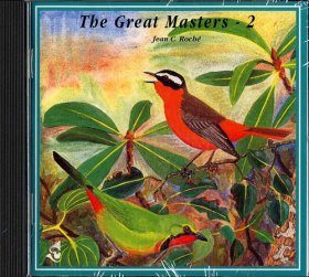 The Great Masters - Volume 2 / Les Grands Virtuoses - Volume 2