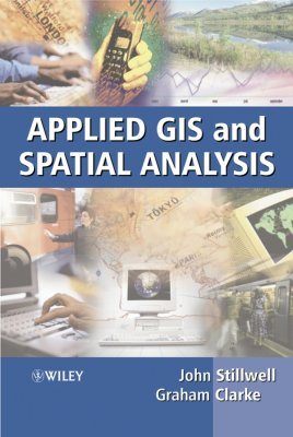 Applied GIS and Spatial Analysis