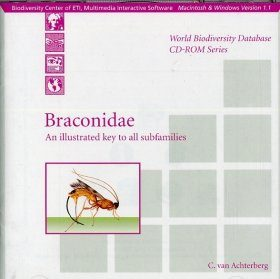 Braconidae: An Illustrated Key to all Subfamilies