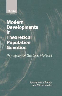 Modern Developments in Theoretical Population Genetics