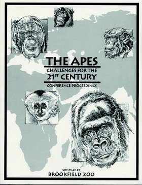 The Apes: Challenges for the 21st Century