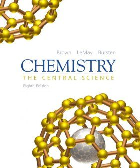 Chemistry: The Central Science and Media Companion