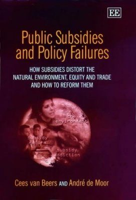 Public Subsidies and Policy Failures
