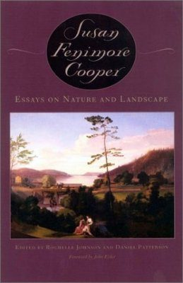 Essays on Nature and Landscape
