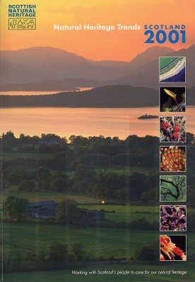 Natural Heritage Trends: Scotland 2001