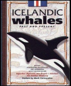 Icelandic Whales (English Edition)