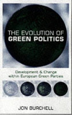 The Evolution of Green Politics