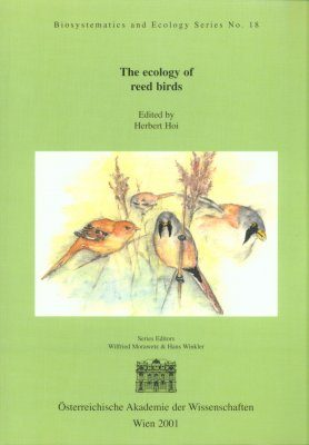 The Ecology of Reed Birds