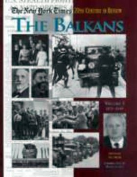 The Balkans (2-Volume Set)