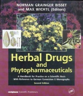 Herbal Drugs and Phytopharmaceuticals