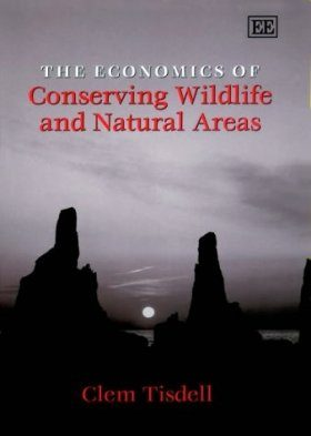 Economics of Conserving Wildlife and Natural Areas