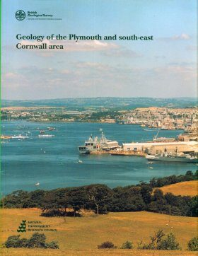 Geology of the Plymouth and South East Cornwall Area