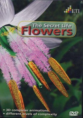 Flowers: The Secret Life (All Regions, PAL)